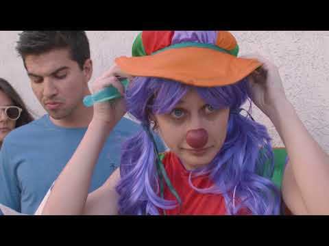 PERPLEJO [Official Video] // Son de Ahí