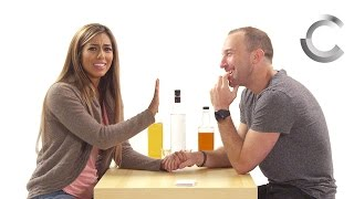 Truth or Drink (Couples) - The Full Video