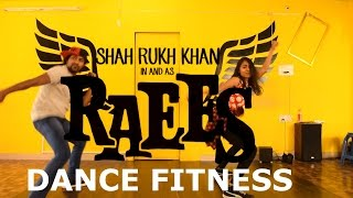 Download Hindi Video Songs - #DanceLikeLaila - Laila Main Laila  Raees dance fitness work out choreography