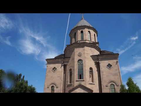 Армянская Церковь Сурб Арутюн в Ростов-на-Дону Вардавар 2016 г