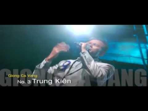 Giọng Ca Vàng 2012 - Thí Sinh Trung Kiên