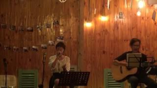Một nhành mai - Gia Nghi [Xương Rồng Coffee & Acoustic Night 55: Trăng dưới chân mình]