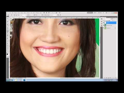 Photoshop CS5   Phan 1   Bai 14   Ung dung hinh cong lon
