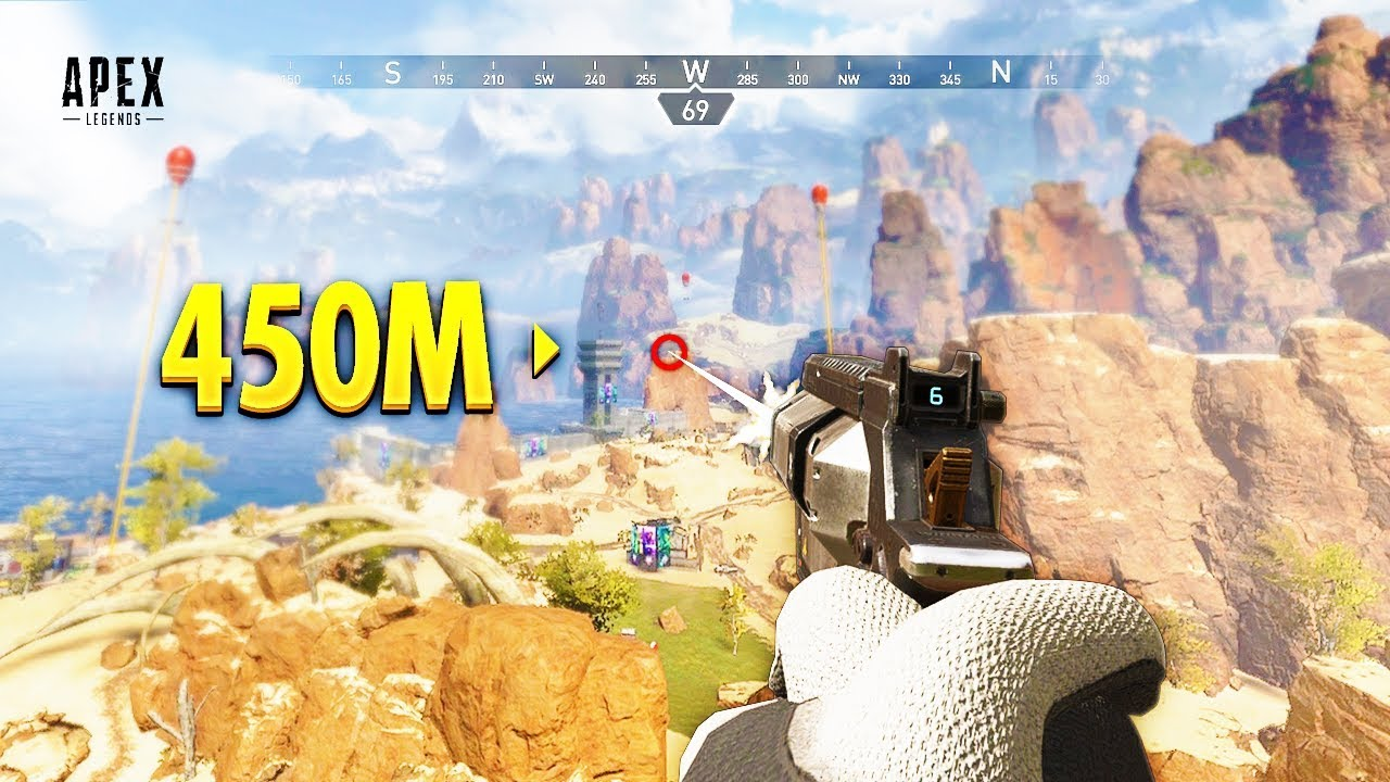 Apex Legends WTF & Funny Moments #149 thumbnail