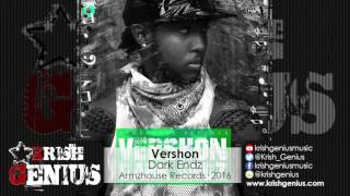Vershon - Dark Endz - February 2016