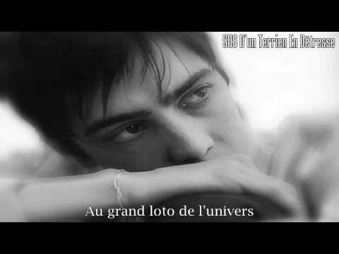 Grégory Lemarchal : SOS D'un Terrien En Détresse (HD)