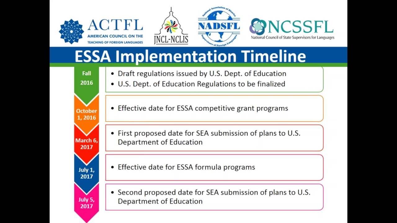 Image result for ESSA images