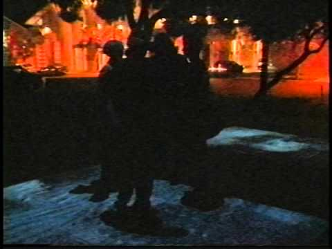 The Video Wind Chimes by Sheldon Brown 1994