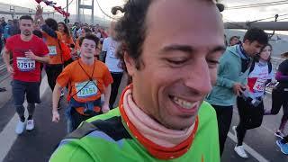 Avrasya / İstanbul Maratonu 2018 - Eurasia / Istanbul Marathon 2018