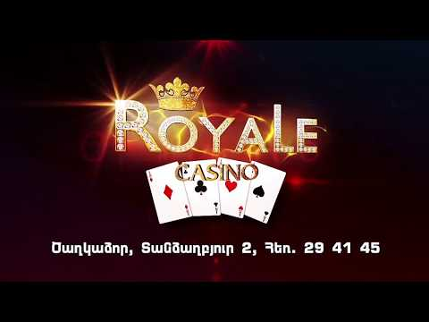 Casino Royale Tsakhkadzor Armenia