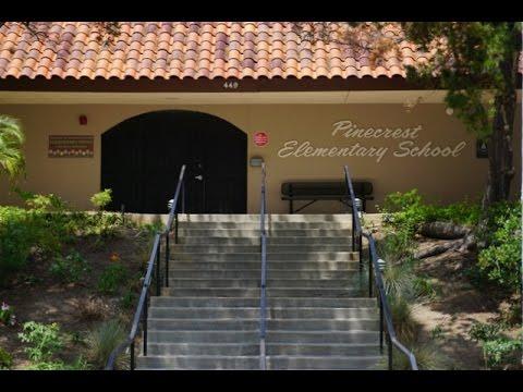 2016 Pinecrest School Thousand Oaks farewell video