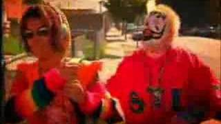 insane clown posse - santa is a fat bitch
