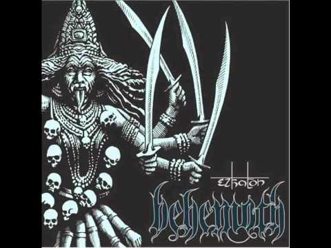 Клип Behemoth - I'm Not Jesus