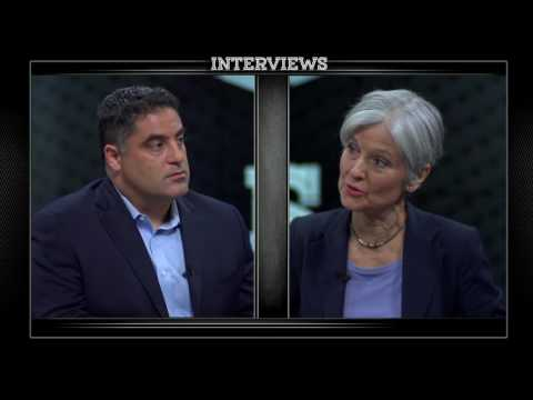 Dr. Jill Stein Interview With The Young Turks' Cenk Uygur