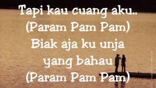 Video Param Pam Pam By Achai (Kedayan Bonai ) download MP3, 3GP, MP4, WEBM, AVI, FLV Juni 2018