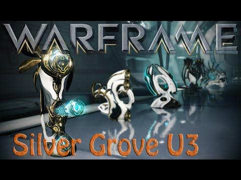 Warframe - The Silver Grove: Update 3