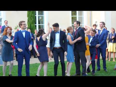 Flashmob Dirty Dancing -09.09.2017
