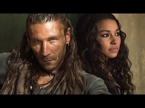 Black Sails: The Hold Eleanor Has on Charles Vane and Max
