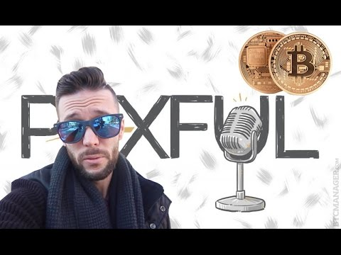 Buying/Selling Bitcoin With Paxful