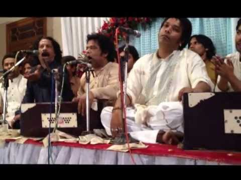 Aj Na Javien - Javed Bakshi Salamat