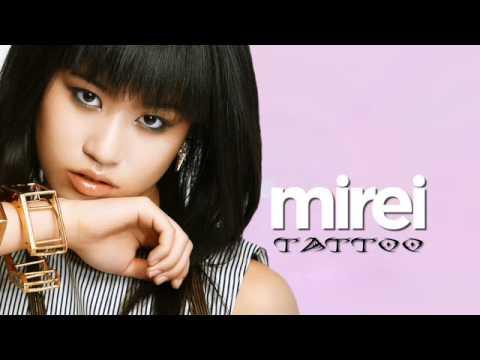 Tattoo - Lyric Video - by MIREI (當山みれい)