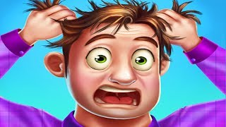 Daddy's Messy Day - Help Daddy While Mommy's Away Gameplay By TabTale - Fun Cleaning Games For Girls