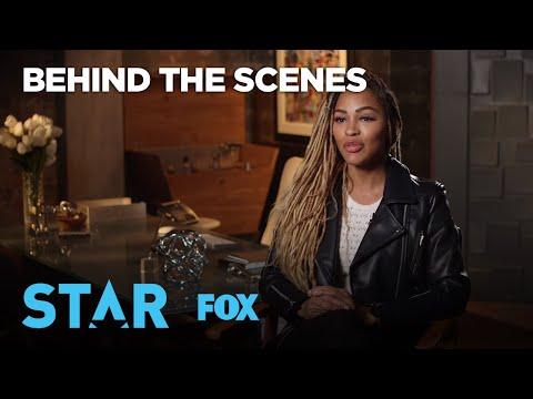 Spotlight: Meagan Good As Natalie Knight  Season 2  STAR