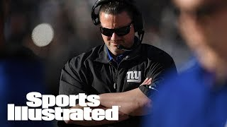Ben McAdoo Interviewing To Be Browns Offensive Coordinator | SI Wire | Sports Illustrated