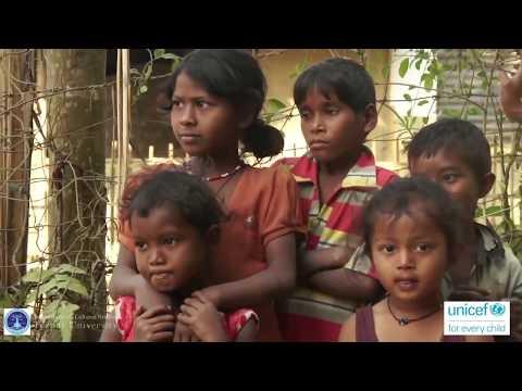 Introducing Folk Communication For Social Change