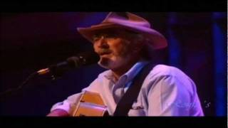 "Don Williams - ""Lord, I Hope This Day Is  Good"""