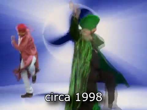 The Origin of the Dab (1998) (vintage)