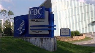 CDC under scrutiny for safety lapses