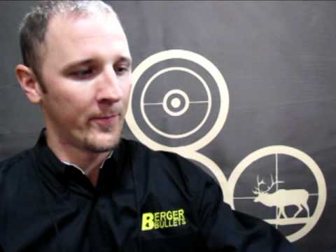Berger Hybrid Bullets -- What You Need To Know (Bryan Litz)