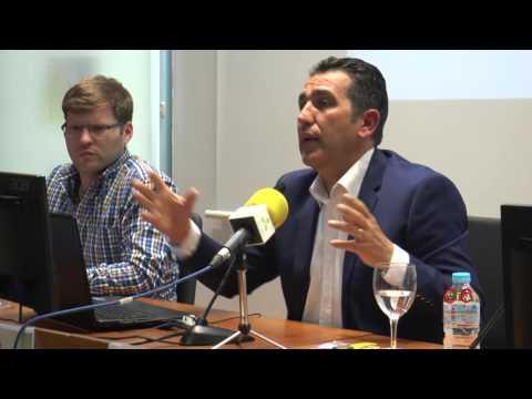 01 Ponencia Marco Ceuta. Carlos Rontomé Romero