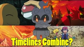 Pokemon Theory: Pokémon the Movie 20: I Choose You! - Will Combine All Timelines?