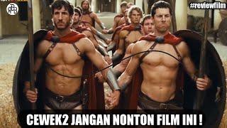 CEWEK JANGAN NONTON  FILM INI ! _ Review film meet the spartan !