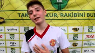 İzmir United Basın Toplantısı / İZMİR / iddaa Rakipbul Ligi 2015 Açılış Sezonu