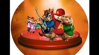 Alvin e os esquilos - Controla - Badoxa