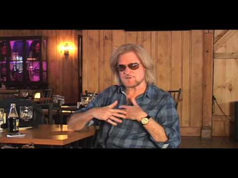 Daryl Hall Interview