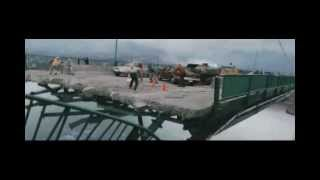 Final Destination 5 Bridge Collapse (Reversed)