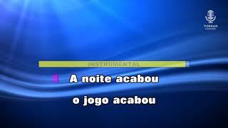 ♫ Demo - Karaoke - PAPEL PRINCIPAL - Adelaide Ferreira