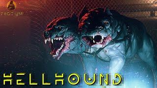Адские псы \ гончие (легенды, описание, разновидности ). Все про монстра Hellhound