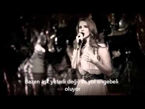 Lana Del Rey - Born To Die - (Ölmek İçin Doğduk)