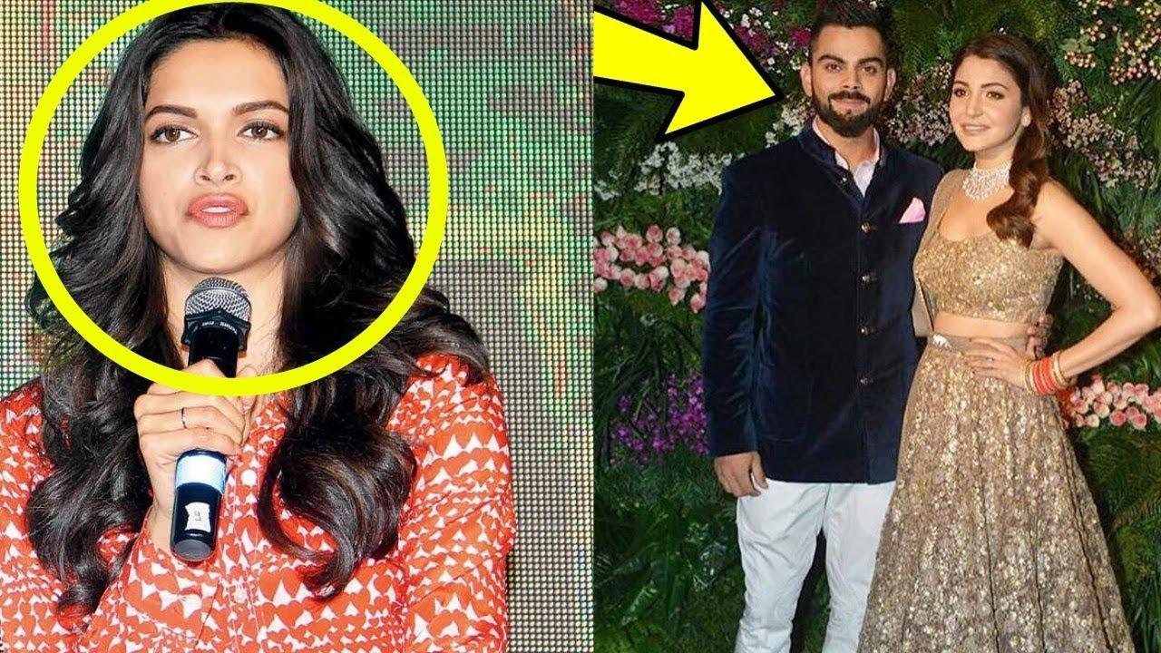 Deepika Padukone Reveals Why She Skipped Virat Kohli Andhkas Reception Party
