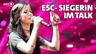Lena Meyer-Landrut im Interview - DAS! - Norddeutscher Rundfunk - ARD