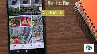 Dual Camera Tricks & Tips - Moto G5s Plus