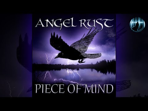 Angel Rust | Piece Of Mind