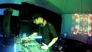 David Biller - We Love Trance CE 016 - Open Air & Classic Edition [22.08.2015 Fort Colomb - Poznań]