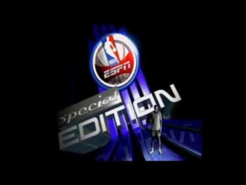 NBA on ESPN 2002-2003 Theme