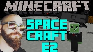 EX NIHILO! ! SPACECRAFT E2